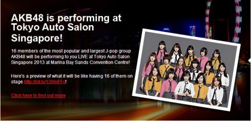 AKB48_Singapore